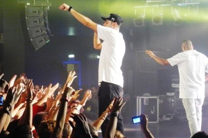 Marracash in tour: prima data sold out a Roma