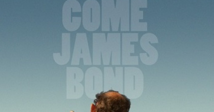 Cinema: Noi Non Siamo Come James Bond