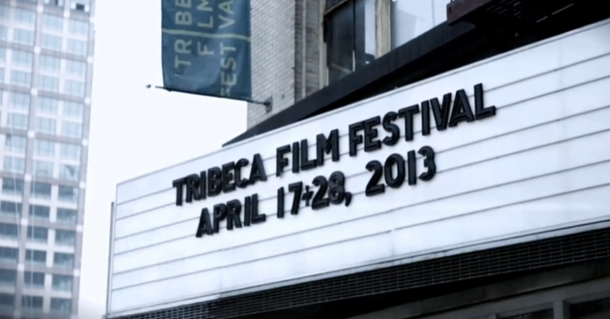 Cinema e multimedialit al tribeca film festival for Cerco casa a manhattan