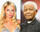 Mandela o Martin Luther King? Il tweet fake di Paris Hilton