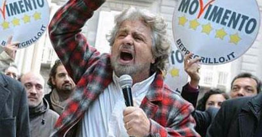 Deputati pd denunciano grillo for Deputati del pd