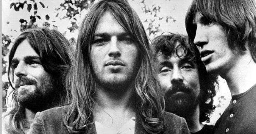 News – Pink Floyd in mostra a Milano