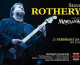 Steve Rothery in concerto a Roma