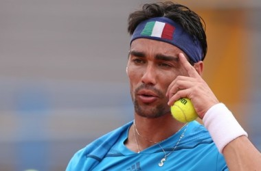 News – Fognini regala all'Italia i quarti di Davis