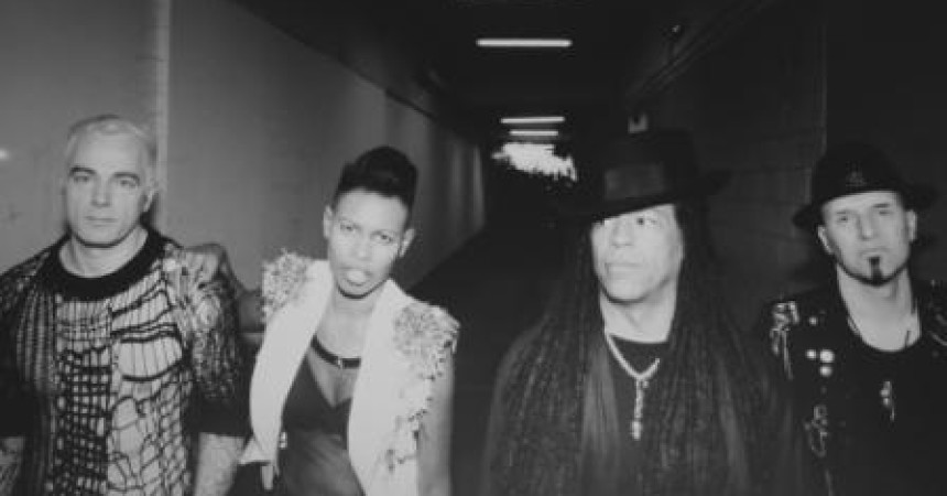 Skunk Anansie in tour acustico a Roma