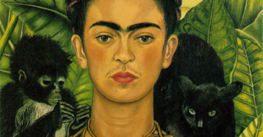 News – Incontri con Frida Kahlo