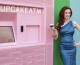 News – A New York apre un distributore di Cupcake