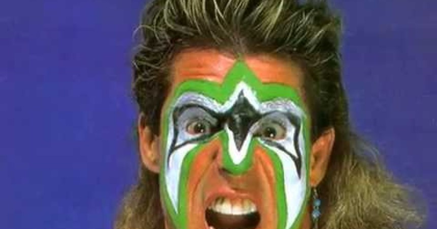 The Ultimate Warrior muore a 54 anni