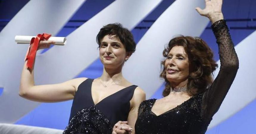 Sorride a Cannes il Cinema Italiano