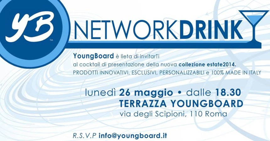 News – YoungBoard Cocktail
