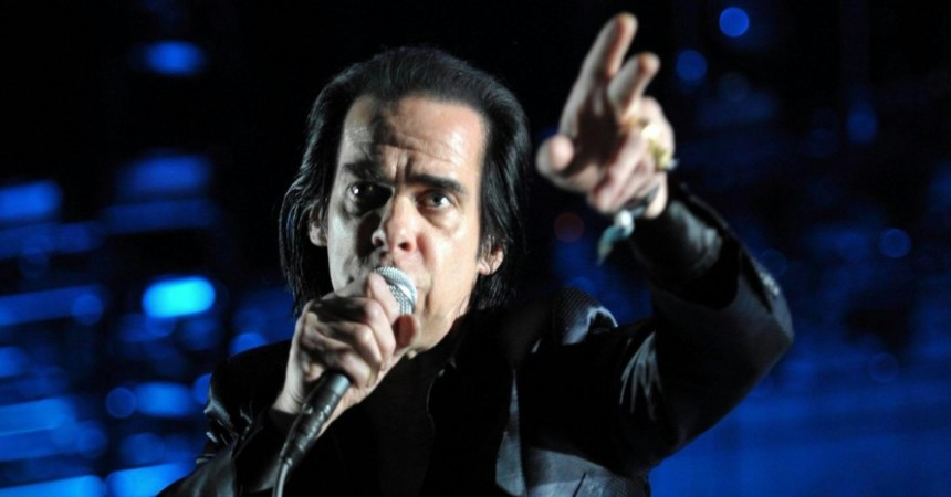 News – Nick Cave, il film