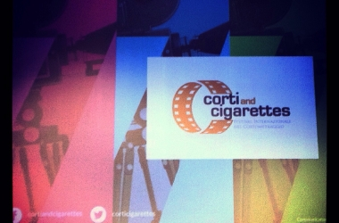 Corti and Cigarettes: festival del corto