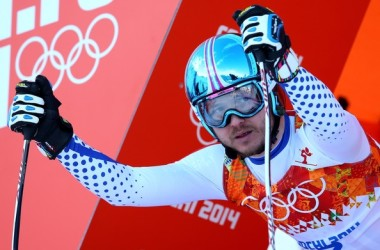 Lo slalom di Are va ad Hirscher