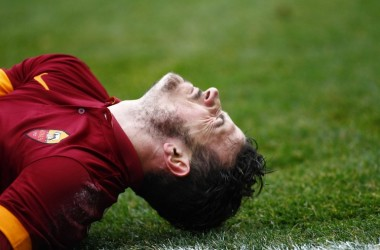 Serie A : Roma, game over?