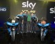 Motomondiale 2015: lo Sky Racing Team VR46 scalda i motori
