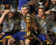 NBA Finals: Golden State campione!