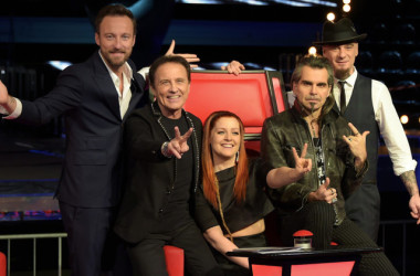 The Voice of Italy, il fair play che non vince