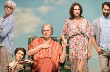 Arriva Transparent, l'irriverente serie tv che ha conquistato l'America