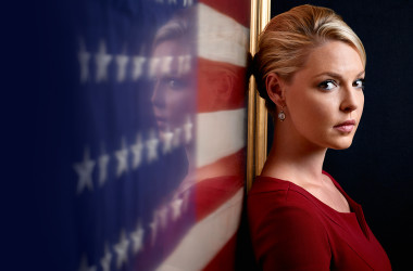 State of Affairs, Katherine Heigl torna in tv