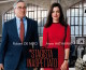 "Robert De Niro e Anne Hathaway in ""Lo stagista inaspettato"""