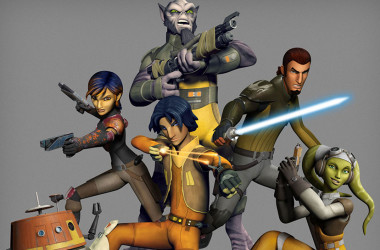 Star Wars Rebels & Co, a spasso nell'inverosimile