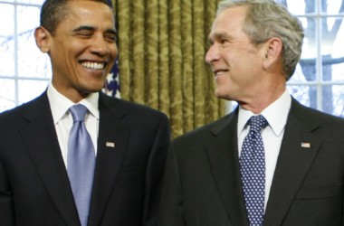 Prove false sulle armi chimiche: Obama come Bush?