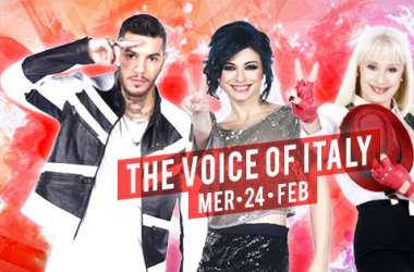 Blind Audition: i coach di The Voice of Italy non convincono