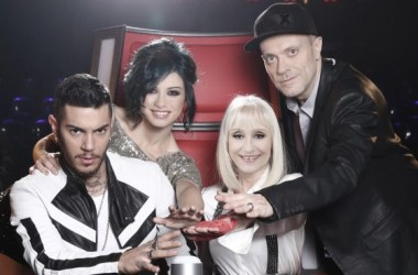 Battle di The Voice 2016: Pelù ritorna, Dolcenera piange