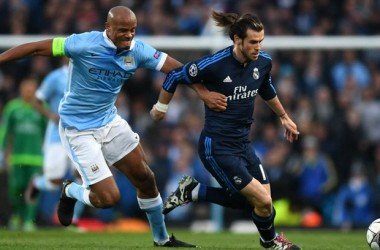Champions: City – Real nulla di fatto