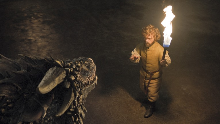 Game of Thrones, il promo del secondo episodio!