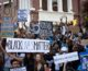 """Black lives matters"", proteste a Los Angeles nel nome di Redel Jones"