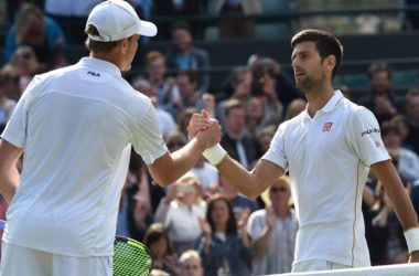 Djokovic eliminato, niente Grand Slam