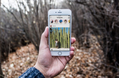 Go Insta:Instagram lancia le dirette streaming