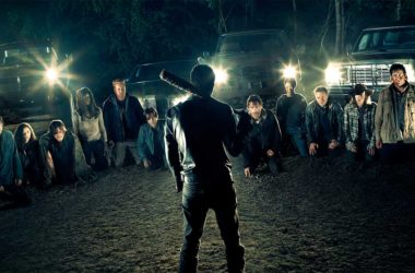 The Walking Dead 7: Negan ha concluso la conta. Chi morirà?
