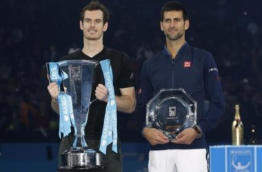 Murray: suggello da Maestro