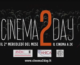 Cinema2Day: l'11 gennaio si torna al cinema con 2 euro