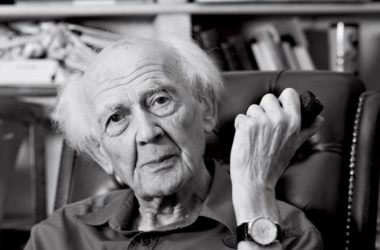 Morto Zygmunt Bauman, l'ultimo Francofortese