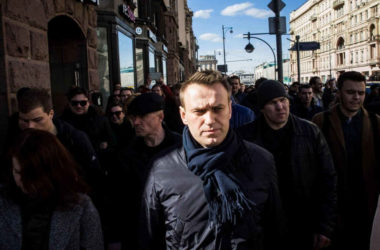 Aleksey Navalny: l'Occidente ha un nuovo eroe