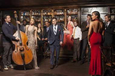Postmodern Jukebox: una festa in stile grande Gatsby