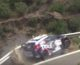 Spagna: paura durante rally alle Canarie [Video]