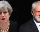 Elezioni Uk, testa a testa May-Corbyn