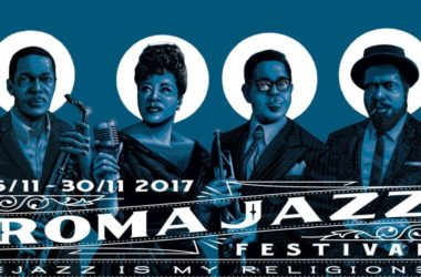 Roma Jazz Festival: 'Jazz is my religion'