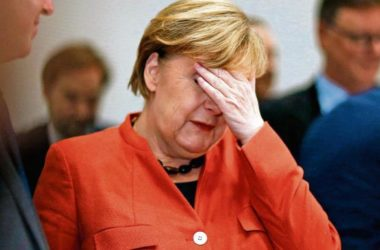 Crisi in Germania, Merkel al capolinea?