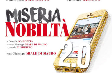 Cuore di sport e FIC portano la beneficenza a teatro [VIDEO]