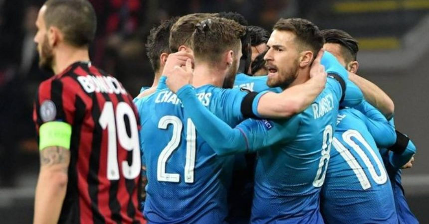 Europa League: Milan inferiore, Lazio supponente