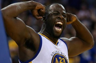 Chi è Draymond Green: l'anima del terzo titolo Warriors