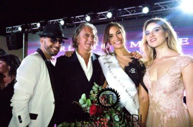 World Top Model Italia 2018 è Chiara Indino
