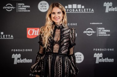 Le stelle del cinema incantano il red carpet di Roma