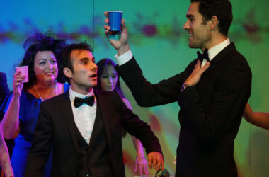 """My Big Gay Italian Wedding"", un cast italiano nel cuore di Hollywood"